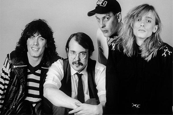 80-е и пик популярности (фото)