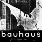 Биография Bauhaus - готические рокеры из Англии (фото)
