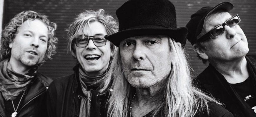 Биография Cheap Trick - американская рок-группа из Рокфорда