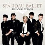 Биография Spandau Ballet: новая волна из Британии