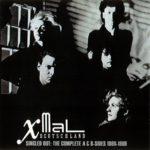 Биография X-Mal Deutschland: женская музыкальная группа из ФРГ