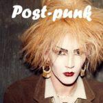 Музыкальный жанр post-punk - смешение музыкальных стилей (фото)