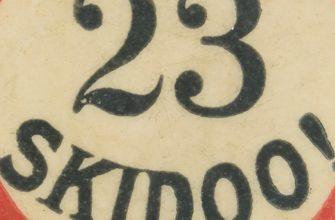Биография 23 Skidoo - пост-панк музыканты из 80-х