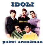 Биография Idoli: new wave музыканты из Югославии