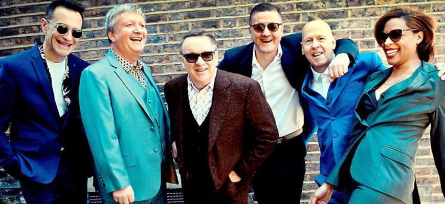 Биография Squeeze - британский рок-коллектив из 80-х