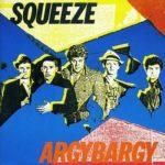 Биография Squeeze - британский рок-коллектив из 80-х (фото)