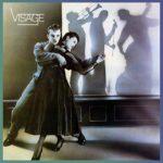 Биография Visage: синти-поп проект из Британии