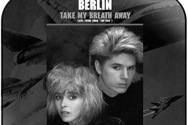 Формирование группы Berlin (фото)