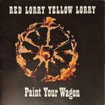Биография Red Lorry Yellow Lorry: английский пост-панк проект