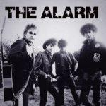 Биография The Alarm: популярный рок-коллектив из 80-х