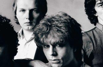 Биография The Only Ones - английские рокеры из 80-х