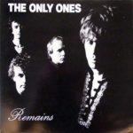 Биография The Only Ones: английские рокеры из 80-х