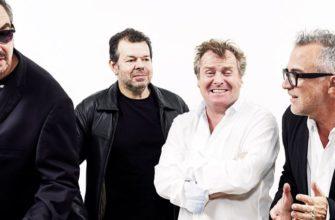 Биография The Pop Group - популярный британский коллектив из 80-х