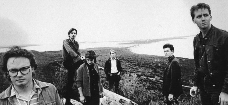 Биография The Triffids - австралийская рок-группа из 80-х
