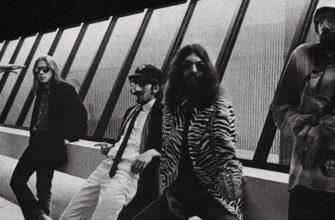 Биография Tin Huey - американская группа из 70-х