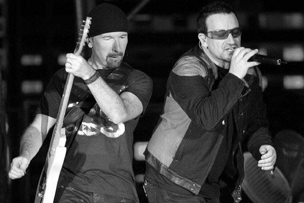 После 2010 и современное творчество U2 (фото)