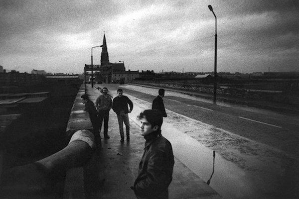 Последующие альбомы и распад Lloyd Cole and The Commotions (фото)