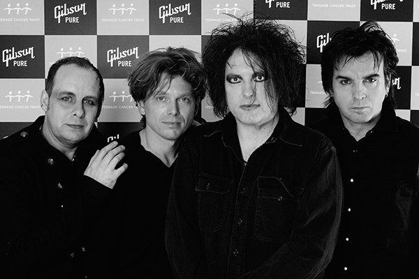 Середина 90-х и начало 2000-х в творчестве музыкантов (фото)