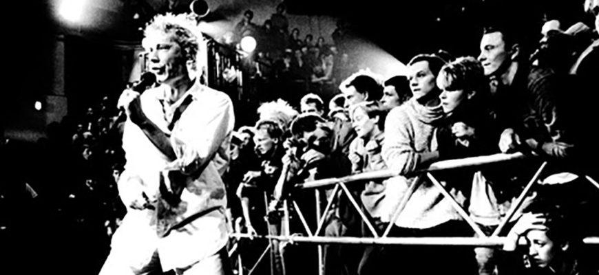 Биография Public Image Limited - английская пост-панк-группа из 80-х