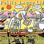 Биография Public Image Limited: английская пост-панк-группа из 80-х