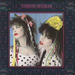 Биография Strawberry Switchblade - поп-коллектив из Шотландии (фото)