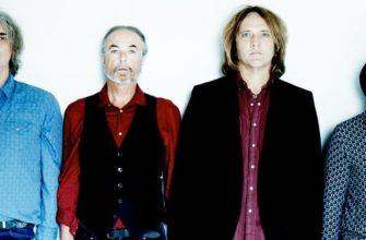 Биография The Church - австралийская альтернативная рок-группа из 80-х