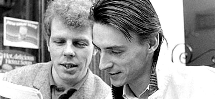 Биография The Style Council - английский коллектив из 80-х