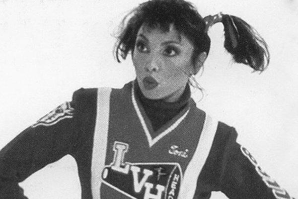 Музыка и достижения Тони Бэзил (Toni Basil) (фото)