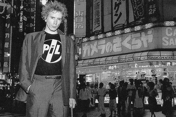 Пик популярности группы - середина 80-х (фото)