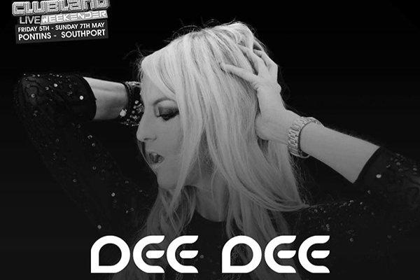 Появление группы и начальные шаги Dee Dee (фото)