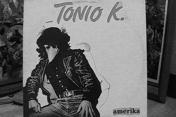 Сольная карьера исполнителя Tonio K