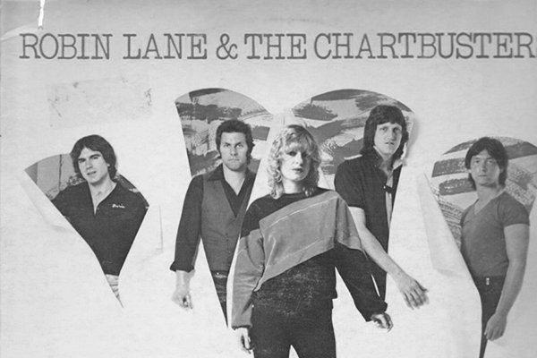 Творчество и карьера Robin Lane and The Chartbusters
