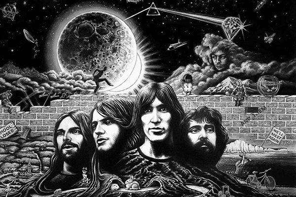 Art rock развитие от 70-х до 90-х