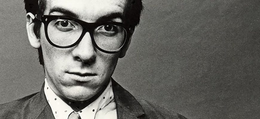 Биография Элвиса Костелло (Elvis Costello) - уникальный рок-артист из 70-х