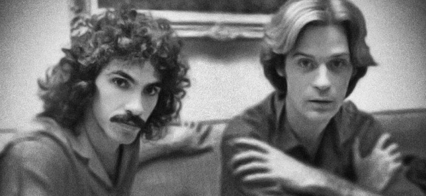 Биография Hall & Oates - популярный рок дуэт из Филадельфии