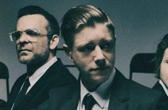 Биография Interpol - американская рок-группа из Манхэттена