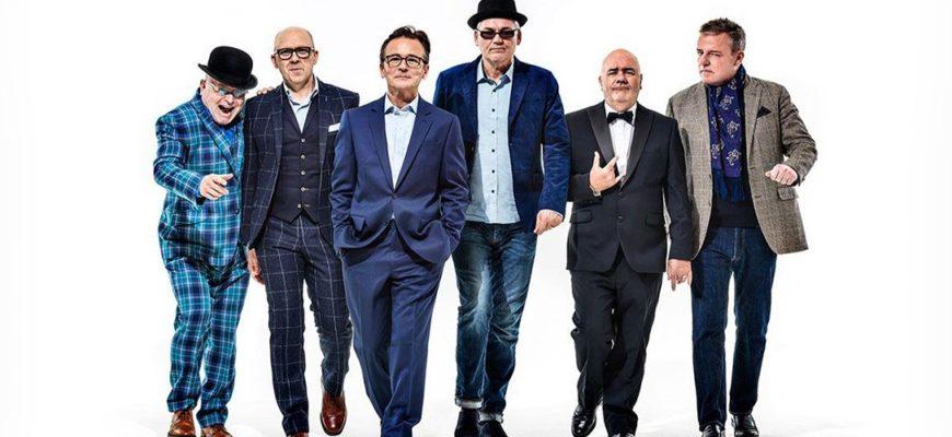 Биография Madness - известная 2 tone группа из Англии