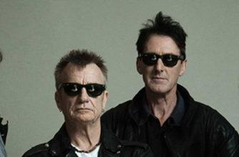 Биография Mental As Anything - австралийская поп-рок-группа из 80-х