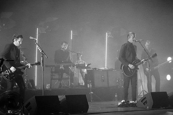 Биография Interpol: американская рок-группа из Манхэттена