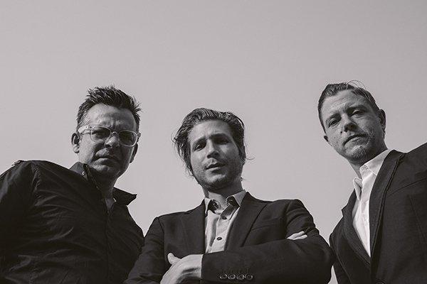 Гастроли с U2 и новое время творчества