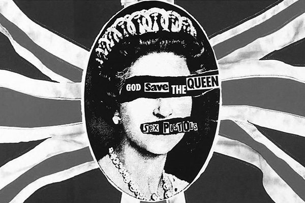 История становления панк-сцены