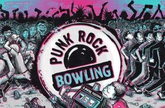 Музыкальный жанр punk rock - протестная музыка из 70-х