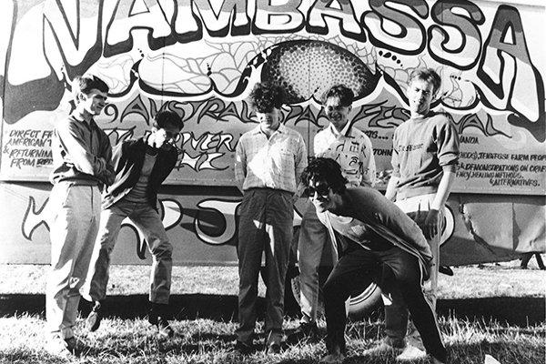 Третий альбом и появление в 80-х