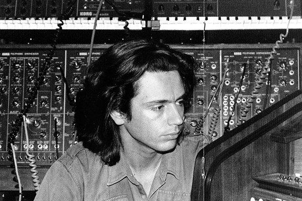 Пик популярности и достижения Жана-Мишеля Жарра (Jean Michel Jarre) в 70-х