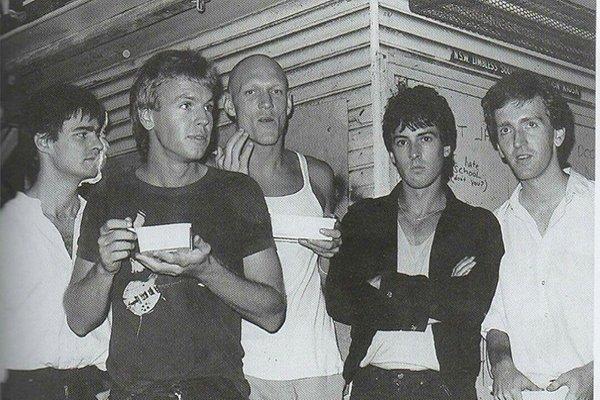 Последующие релизы и пик популярности Midnight Oil
