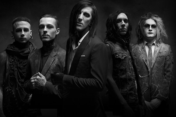 Расширение сцены и развитие жанра gothic rock