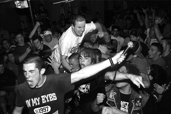 Развитие punk rock в 90-х и мировой успех
