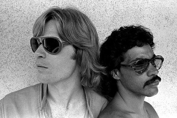 Середина 80-х и улучшение артистизма музыкантов