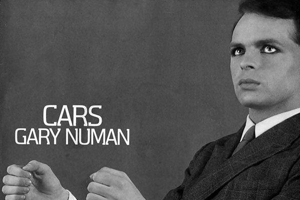 Сольное творчество Гэри Ньюмана (Gary Numan)