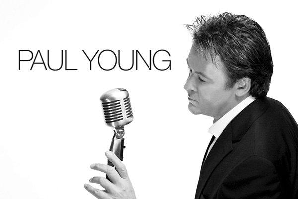 Сольное творчество и достижения Пола Янга (Paul Young)